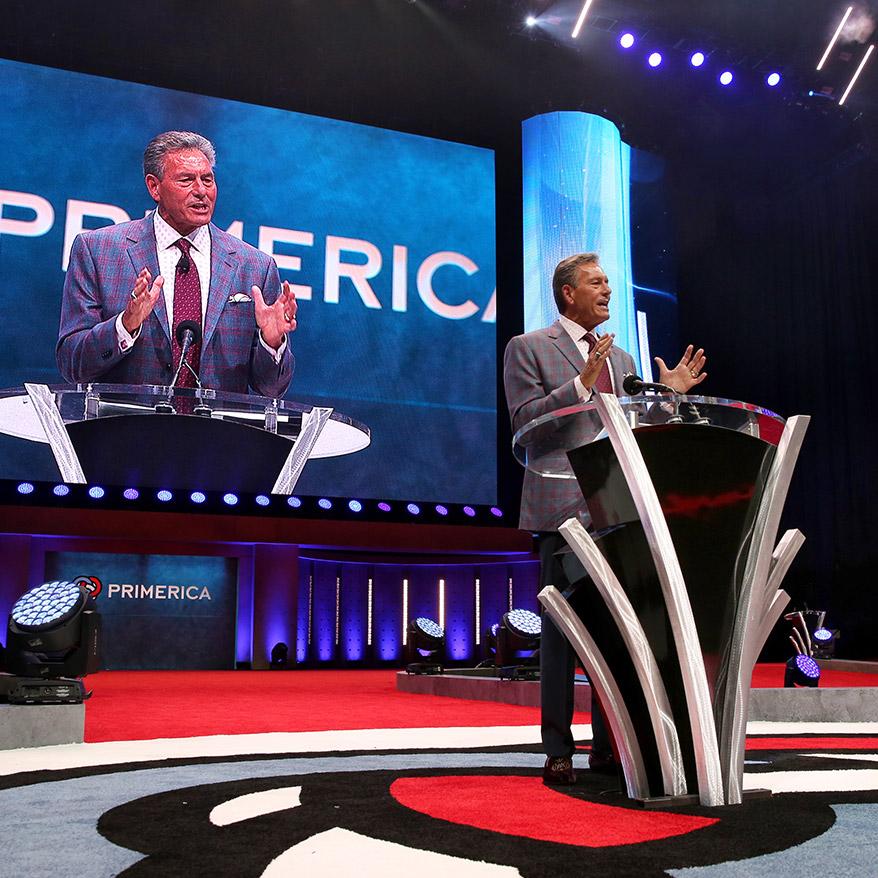 Primerica 2017 Convention