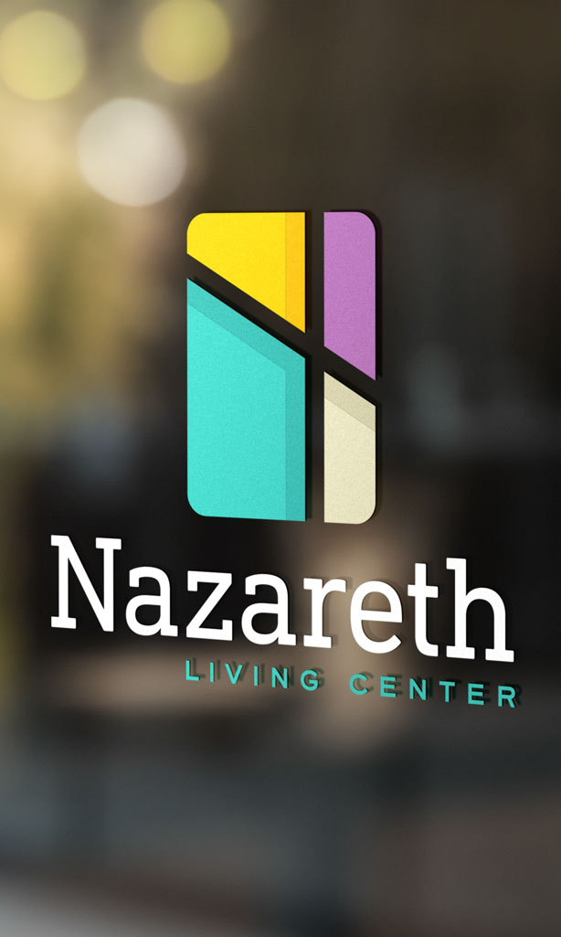 Nazareth Living Center Logo